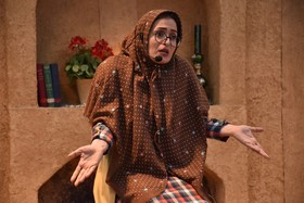 دومین روز حوزه سه کشوری بیستمین جشنواره بین المللی قصه گویی
