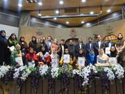 اختتامیه جشنواره بین المللی قصه گویی/حوزه سه کشوری