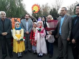 هوشنگ مرادی کرمانی، میهمان ویژهی  اعضای کانون میانه شد