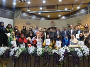 مرحله استانی بیستمین جشنواره قصه گویی