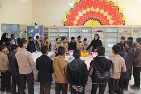 هفتهای پر از پرسشهای رنگارنگ برای اعضای مراکز فرهنگی هنری سیستان و بلوچستان