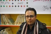 نشست ادبی دوپنجره با حضور مهدی رجبی نویسنده رمان «کنسرو غول» در کانون اردبیل