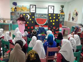جشن شب یلدا در مراکز کانون استان بوشهر