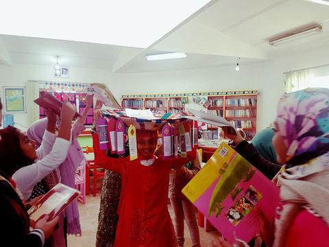 سفر چهار فصل کتاب به هفت استان کشور