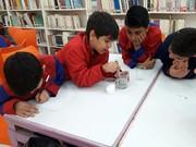هفته پژوهش در مراکز کانون پرورش فکری کودکان و نوجوانان خوزستان