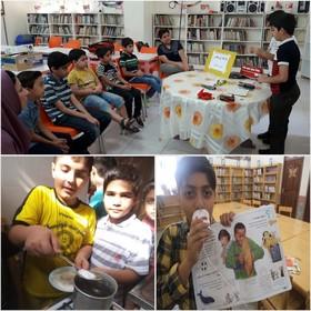 درخشش کودکان و نوجوانان خوزستانی در نهمین جشنواره پژوهش کشور