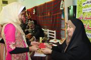 جشن امضای کتاب های قلب کوچک سپهر و دلم یک دوست می خواهد در کامیاران