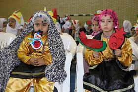 جشن شب یلدا در مراکز کانون استان سمنان