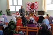جشن یلدا در مراکز خراسان رضوی