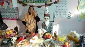 جشن شب یلدا در مراکز کانون استان کهگیلویهوبویراحمد