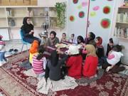 شب یلدا در مراکز کانون کردستان