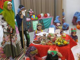 جشن شب یلدا در مراکز کانون استان همدان