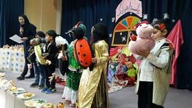 جشن شب یلدا در مراکز کانون استان اصفهان