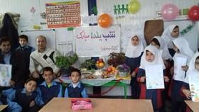 جشن شب یلدا در مراکز کانون استان  آذربایجانغربی