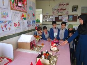 جشن شب یلدا در مراکز کانون استان زنجان