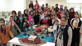جشن شب یلدا در مراکز کانون استان فارس