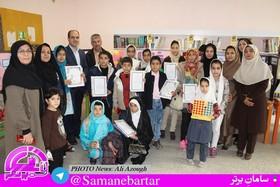 نوجوانان استان در مسابقات پژوهش کشور درخشیدند