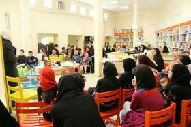 جشن یلدا مرکز دماوند کانون تهران