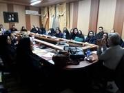 شرکت مربیان کرمانشاهی در دوره آموزشی