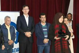 درخشش مربی فرهنگی کانون خوزستان در جشنواره ملی داستان کوتاه پَرراس