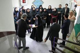 بهرهبرداری از مرکز آموزش کانون پرورش فکری مازندران در چالوس