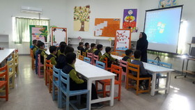 اجرای طرح «کانونمدرسه» در کانون استان فارس