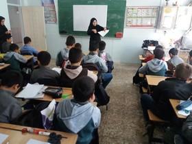 اجرای طرح «کانونمدرسه» در کانون استان آذربایجانشرقی