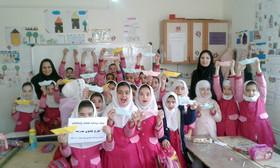 ویژهبرنامههای هفته پژوهش در مراکز کانون پرورش فکری استان اردبیل