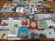اهدای کتاب به مرکز شماره1 نیشابور