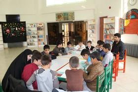 مطالعه بیش از ۱۸۰ هزار جلد کتاب در کانون آذربایجانغربی