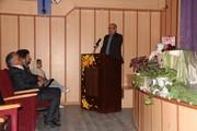 مراسم تکریم از 35 خدمت صادقانه مربی فرهنگی مراکز مشهد