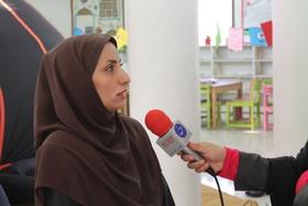 گزارش افتتاح نخستین آسمان نمای سیار کانون استان خوزستان در اخبار جوانه ها شبکه 2