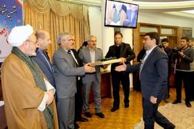 کانون آذربایجان شرقی رتبه برتر ساماندهی اوقات فراغت سال 96 استان را کسب کرد