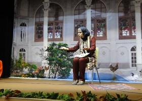 ماهانا آقاداوودی، عضو نوجوان مجتمع کانون اصفهان
