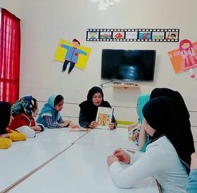 کودکان و نوجوانانی خوزستانی در مراکز کانون با مضرات چاقی آشنا میشوند