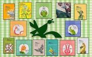 نامزدهای بخش شعر نهمین جشنوارهی کتاب برتر