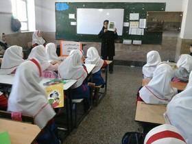مسابقه بزرگ «سفیر دانایی» در مدارس آذربایجانغربی