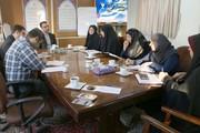 رئیس کمیته کودک و نوجوان ستاد دههی فجر استان سمنان معرفی شد