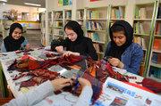 فعالیتهای فرهنگیهنری کودکان و نوجوانان در مراکز کانون
