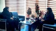 همکاری های فرهنگی میان کانون و نهاد کتابخانه های استان کرمانشاه گسترش می یابد