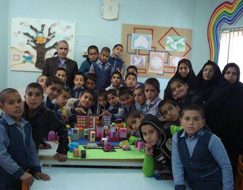 استقبال دانش آموزان از طرح کانون، مدرسه و حضور در مراکز کانون پرورش فکری