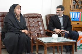 آمادگی کانون پرورش فکری برای ارایه خدمات به کودکان ونوجوانان با نیازهای ویژه در کرمانشاه