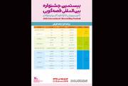 برنامهی اعزام قصهگویان به نقاط مختلف شهر تهران