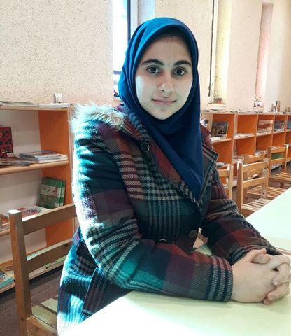 گفتوگو با نوجوان راهیافته گلستانی به مرحله بینالمللی بیستمین جشنواره قصه گویی کانون