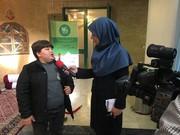 جشنواره قصهگویی کانون در قاب تلویزیون ایران