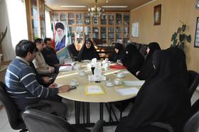 توسعه فرهنگ قرآنی در مراکز فرهنگی هنری کانون استان اردبیل