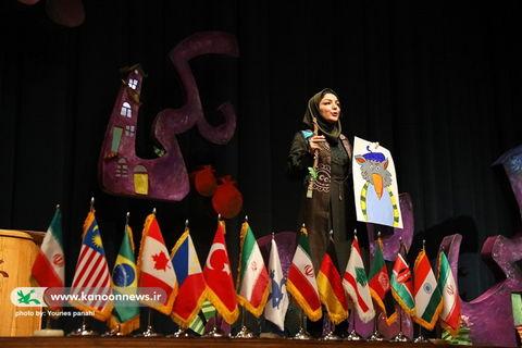 برگزیدگان کانون بوشهر معرفی شدند