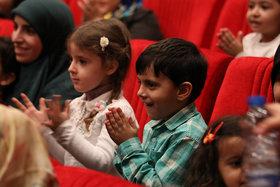 اجراهای دومین روز بیستمین جشنوارهی بینالمللی قصهگویی کانون