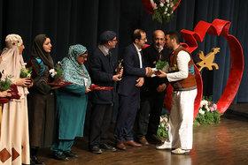 بیستمین جشنواره بینالمللی قصهگویی به ایستگاه آخر رسید