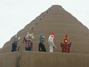 نمایش عروسکی در کرمان